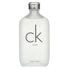 Calvin Klein CK One EDT 200 ml parfüm és kölni