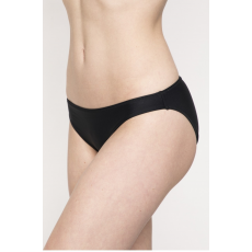 Calvin Klein Jeans - Bikini alsó - fekete