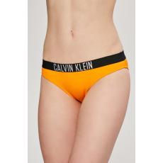 Calvin Klein Jeans - Bikini alsó - narancssárga - 1242114-narancssárga