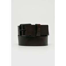 Calvin Klein Jeans - Bőr öv - barna - 1370085-barna