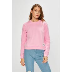Calvin Klein Jeans - Felső - rózsaszín - 1485350-rózsaszín