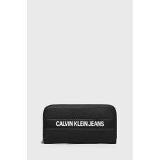 Calvin Klein Jeans - Pénztárca - fekete - 1505690-fekete