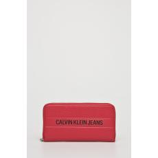 Calvin Klein Jeans - Pénztárca - piros - 1505691-piros