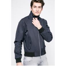 Calvin Klein Jeans - Rövid kabát Osker - sötétkék