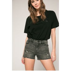 Calvin Klein Jeans - Rövidnadrág - szürke - 1206709-szürke