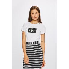 Calvin Klein Jeans - Top - fehér
