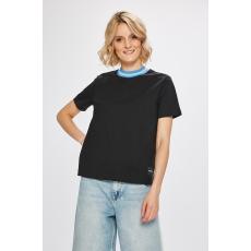 Calvin Klein Jeans - Top - fekete - 1312737-fekete