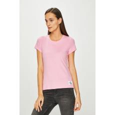 Calvin Klein Jeans - Top - rózsaszín - 1485255-rózsaszín