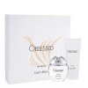 Calvin Klein Obsessed For Women Szett 50+100