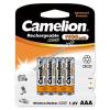 Camelion akku típus 24A 1100mAh 4db/csom.