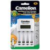 Camelion Camelion BC-1012 akkumulátor töltő 2*AA + 2*AAA