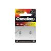 Camelion gombelem LR1136 2db/csom