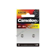 Camelion gombelem LR1136 2db/csom gombelem