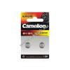 Camelion gombelem LR43 2db/csom