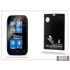 Cameron Sino Nokia Lumia 710 képernyővédő fólia - Clear - 1 db/csomag