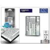 Cameron Sino Samsung GT-i8150 Galaxy W/GT-S5690 Galaxy Xcover/GT-S8600 Wave 3 akkumulátor - Li-Ion 1200 mAh - (EB484659VU utángyártott) - PRÉMIUM
