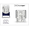 Cameron Sino Samsung i9260 Galaxy Premier akkumulátor - Li-Ion 2100 mAh - (EB-L1H2LLU utángyártott) - X-LONGER