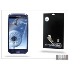 Cameron Sino Samsung i9300 Galaxy S III képernyővédő fólia - Clear - 1 db/csomag mobiltelefon kellék