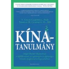Campbell, Colin Kína-tanulmány életmód, egészség