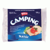 Camping ömlesztett sajtszeletek 5 db 100 g natúr