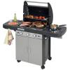 Campingaz 3 Series Classic LS Plus grillsütő