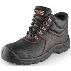 Canis Munkavédelmi cipő acélbetétes csúccsal STONE MARBLE S2 - 39