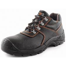 Canis Munkavédelmi cipő acélbetétes csúccsal STONE PYRIT S2 - 47 munkavédelmi cipő