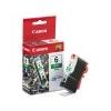 Canon BCI-6G Tintapatron i9950, Pixma iP8500 nyomtatókhoz, CANON zöld, 13ml