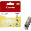Canon Canon CLI-521 sárga tintapatron (eredeti)