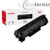 """Canon """"Canon CRG 725 [Bk] toner (eredeti, új)"""""""