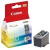 Canon CL-38 Tintapatron Pixma iP1800, 2500, MP210 nyomtatókhoz, CANON színes, 3*3ml