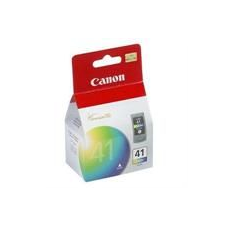 Canon CL-41 színes eredeti tintapatron nyomtatópatron & toner