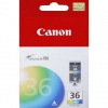 Canon CLI-36 Tintapatron 260 nyomtatóhoz, CANON színes, 249 oldal