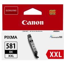Canon CLI-581BK XXL EREDETI nyomtatópatron & toner