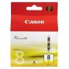 Canon CLI-8 yellow (eredeti)