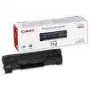 Canon CRG 712 fekete eredeti toner