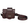 Canon DCC-1830 BK puha PU bőrtok