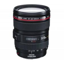 Canon EF 24-105mm f/4L IS USM objektív