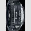 Canon EF-S 24 mm f/2.8 STM Pancake objektív