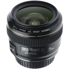 Canon EF USM 1,8/28 objektív