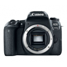 Canon EOS 77D digitális fényképező