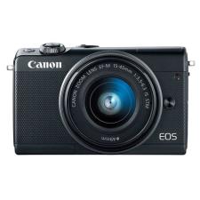 Canon EOS M200 digitális fényképező