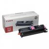 Canon EP-701M Lézertoner Laser Shot LBP 5200, i-SENSYS MF8180C nyomtatókhoz, CANON vörös, 4k