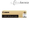 Canon EXV 29 [BK] Drum [Dobegység] (eredeti, új)