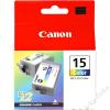 Canon FESTÉKPATRON CANON BCI-15 SZÍNES