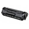 Canon-hoz FX-10 fekete utángyártott toner (FX10)