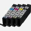 Canon Ink CANON CLI-581 C/M/Y/BK MULTI BL SEC