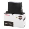 Canon NPG4 fekete (black) eredeti fotohenger