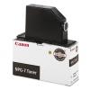 Canon NPG-7 fekete eredeti toner