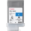 Canon PFI102 Cyan Cartridge